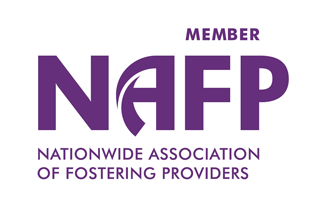 Nationwide Association of Fostering Providers Member Logo