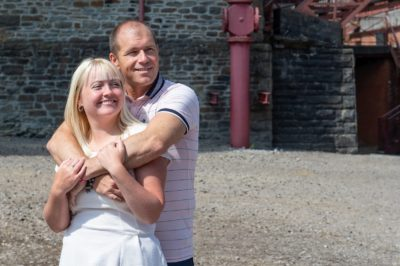 Lysa & Andrew - Foster Carers