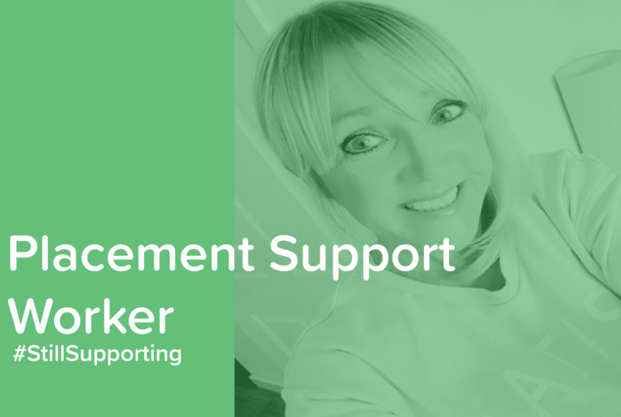 Placement Support Worker