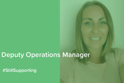 deputy operations manager