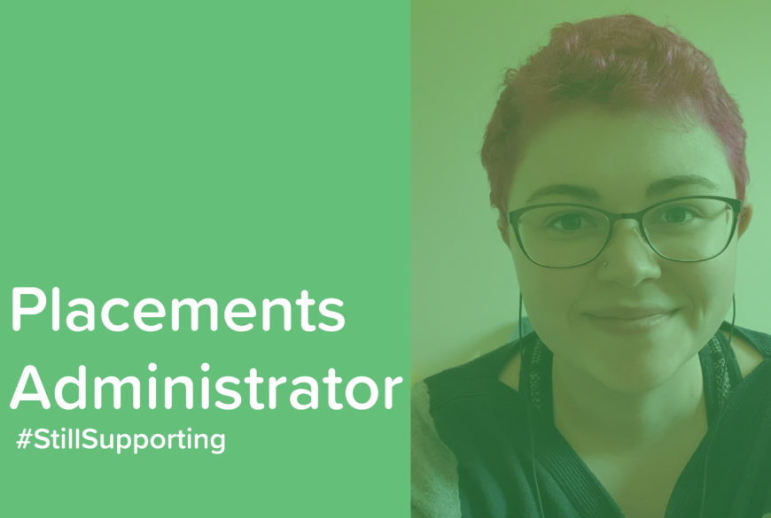 Placements administrator